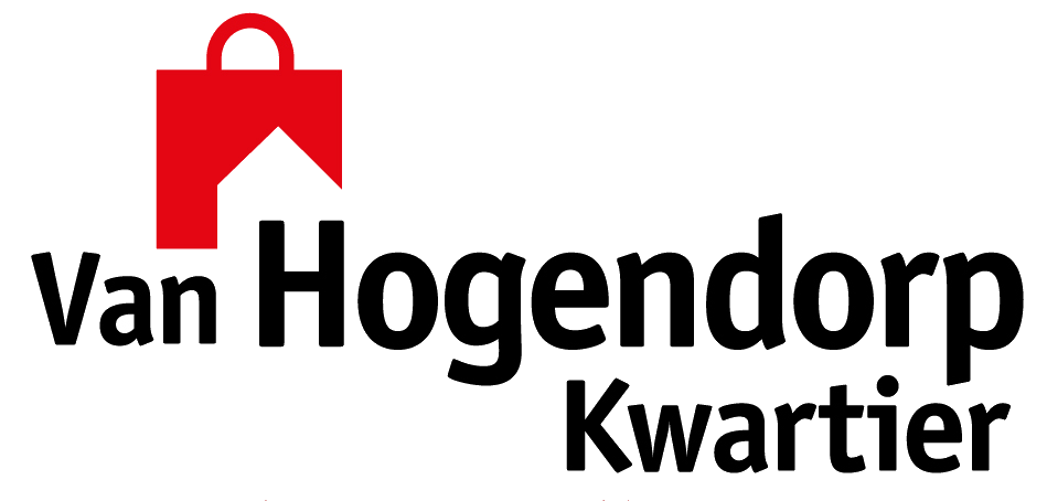 Winkelcentrum van HogendorpKwartier Vlaardingen